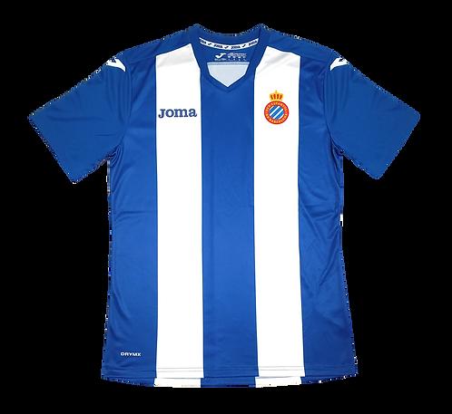 Espanyol 2015 Home