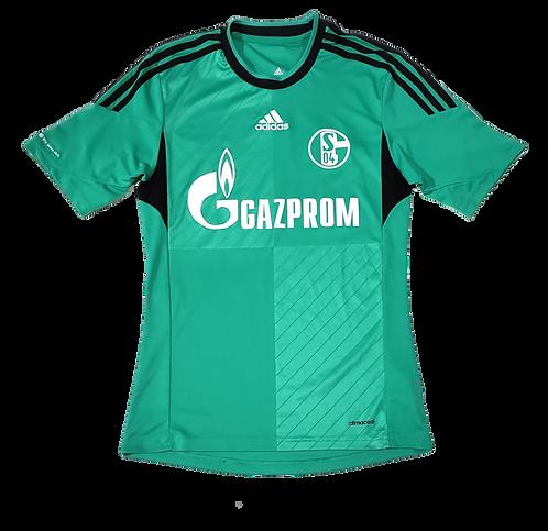 Schalke 04 2013 Third