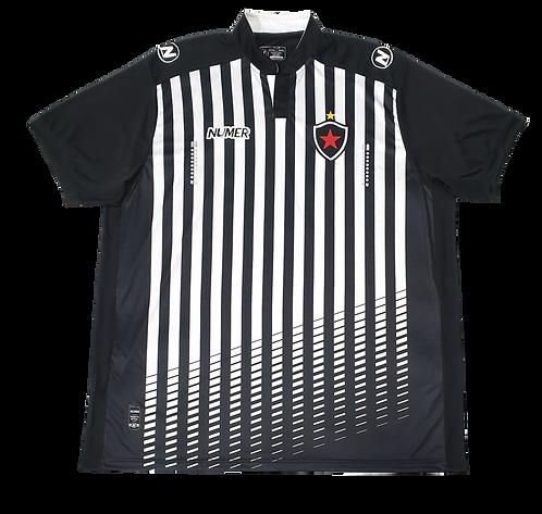 Botafogo PB 2017 Home