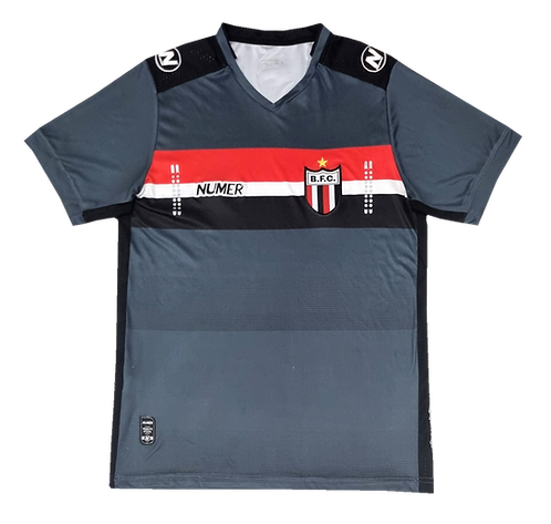 Botafogo SP 2017 GK