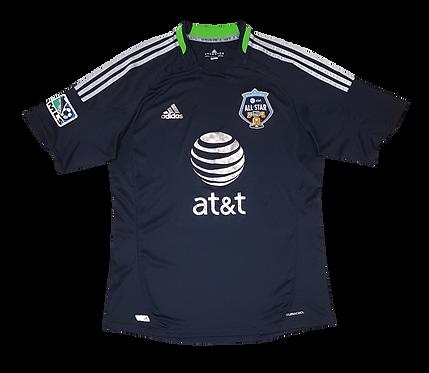 MLS All Star 2012 Edição Especial