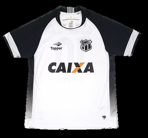 Ceará 2016 Away
