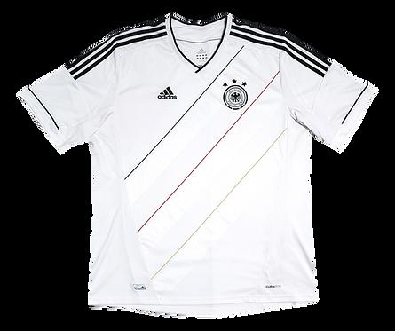 Alemanha 2012 Home Nova