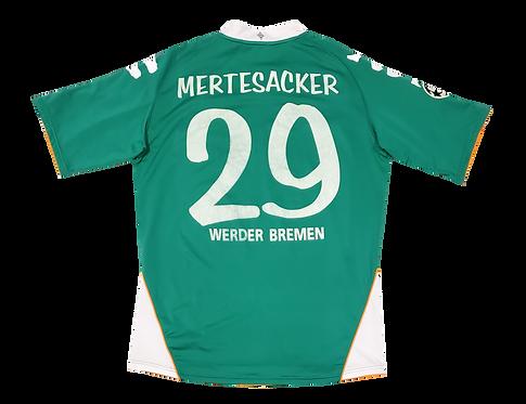 Werder Bremen 2007 Home Mertesacker