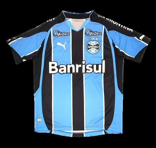 Grêmio 2010 Home #5