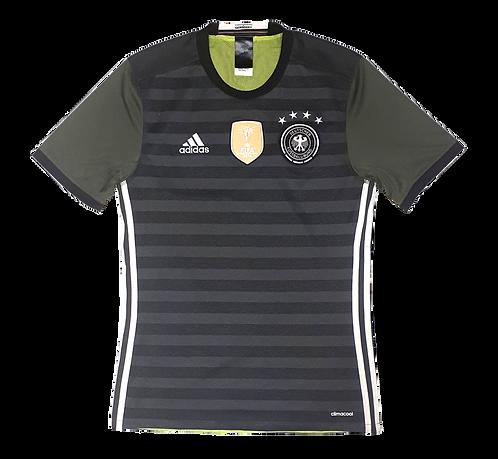 Alemanha 2016 Away G