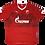 Thumbnail: Estrela Vermelha 2014 Away