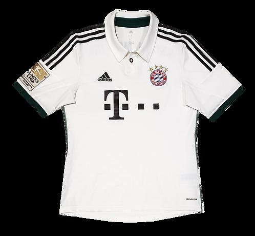 Bayern Munique 2013 Away
