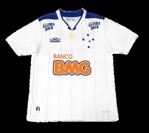 Cruzeiro 2013 Away #10 Nova