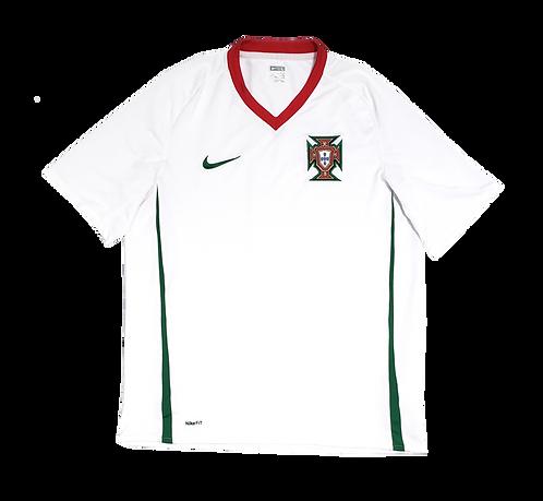 Portugal 2008 Away