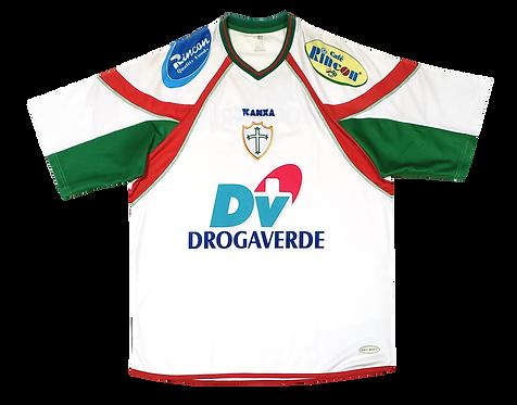 Portuguesa 2005 Away