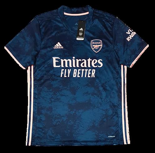 Arsenal 2020 Third