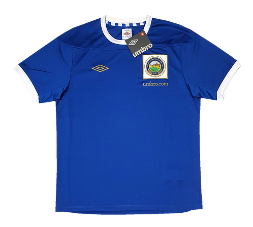 Linfield 2011 Home 125 Anos