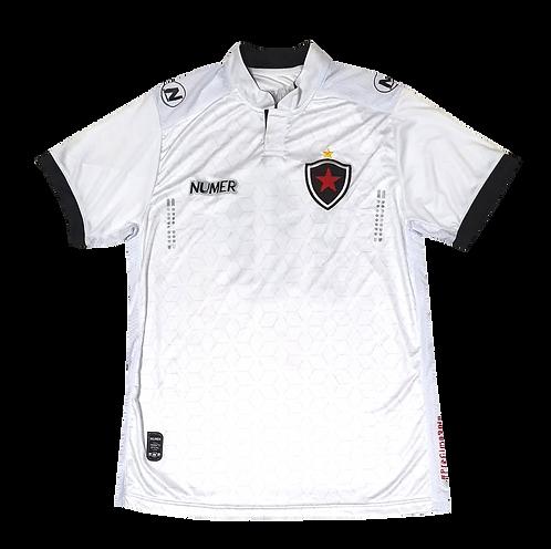 Botafogo PB 2017 Away #10