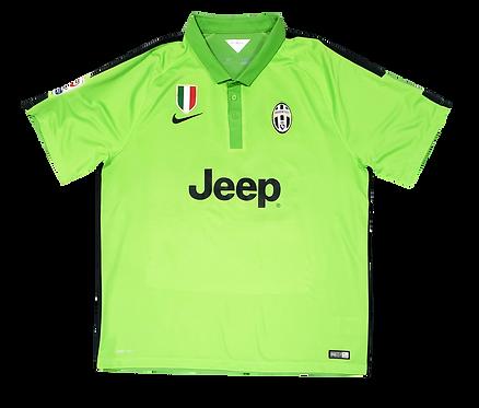 Juventus 2014 Third Pirlo