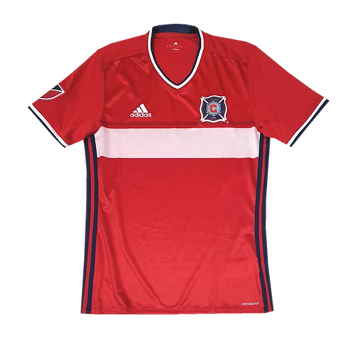 Chicago Fire 2016 Home