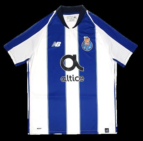 Porto 2018 Home