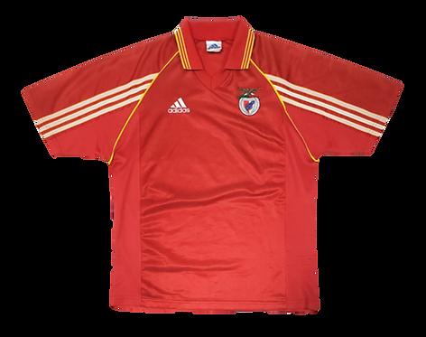 Benfica 1998 Home