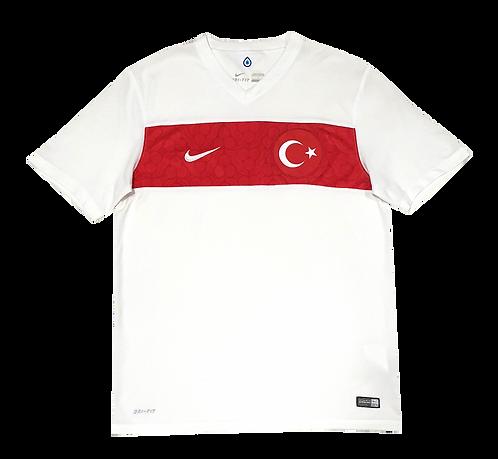 Turquia 2014 Away
