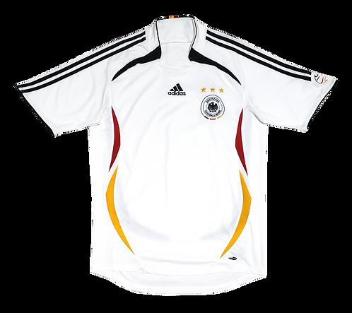 Alemanha 2006 Home