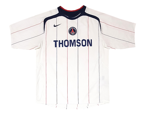 PSG 2005 Away