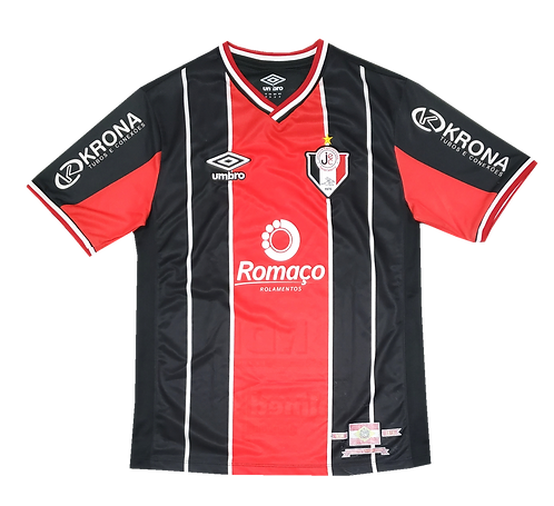 Joinville 2014 Home