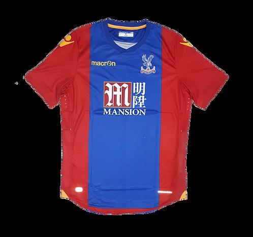 Crystal Palace 2016 Home Nova