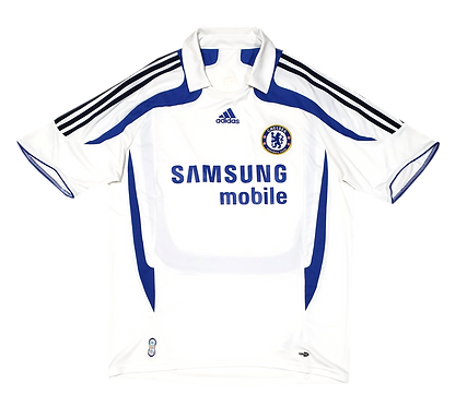 Chelsea 2007 Third