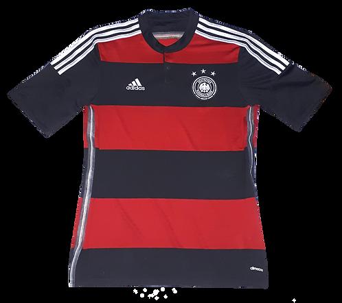Alemanha 2014 Away