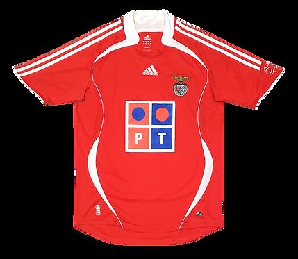 Benfica 2006 Home