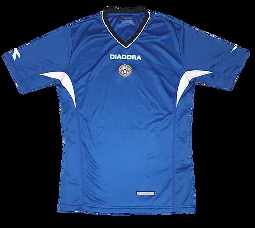 Udinese 2000 Third