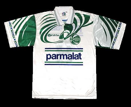 Juventude 1996 Away #8