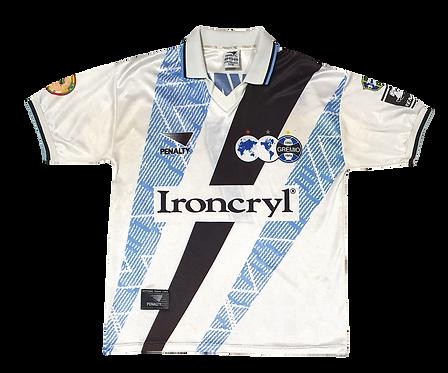 Grêmio 1997 Away