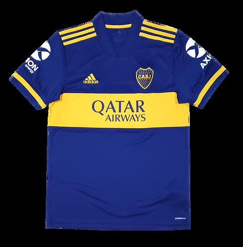 Boca Juniors 2020 Home M