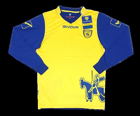 Chievo Verona 2011 Home