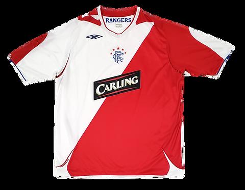 Rangers 2006 Away GG