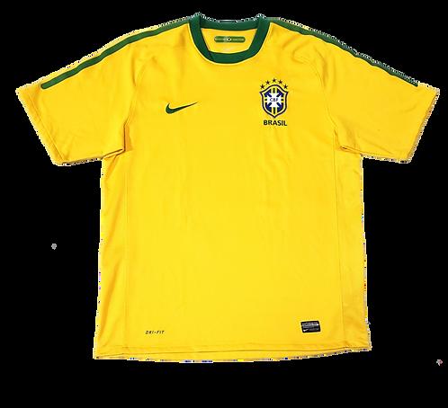 Brasil 2010 Home