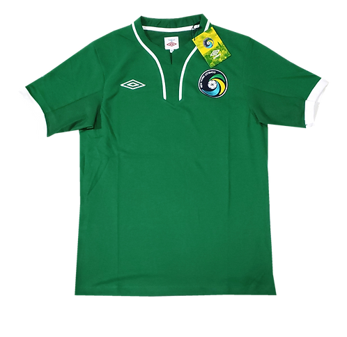 New York Cosmos 2010 Away