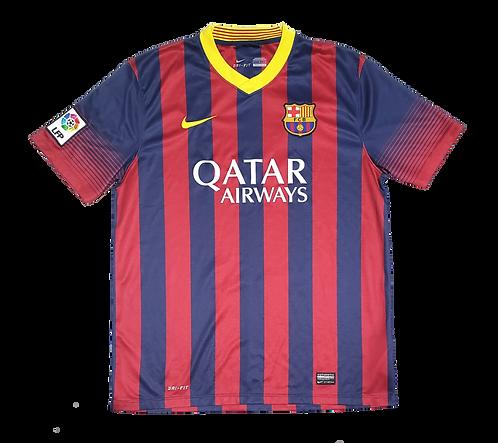 Barcelona 2013 Home