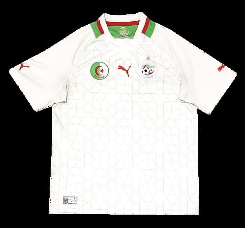 Argélia 2012 Home
