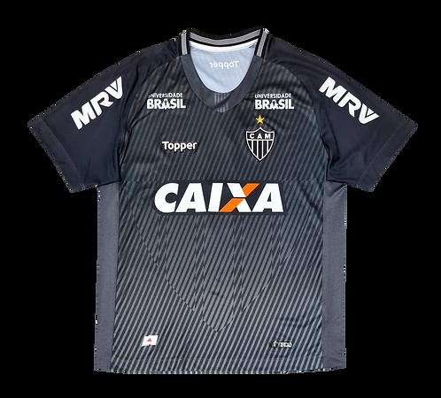 Atlético MG 2018 GK