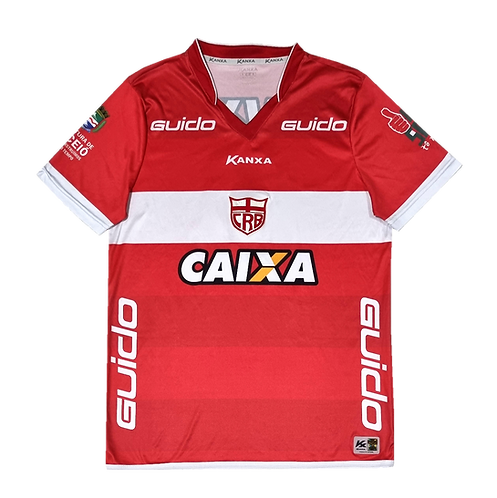 CRB 2015 Home #9