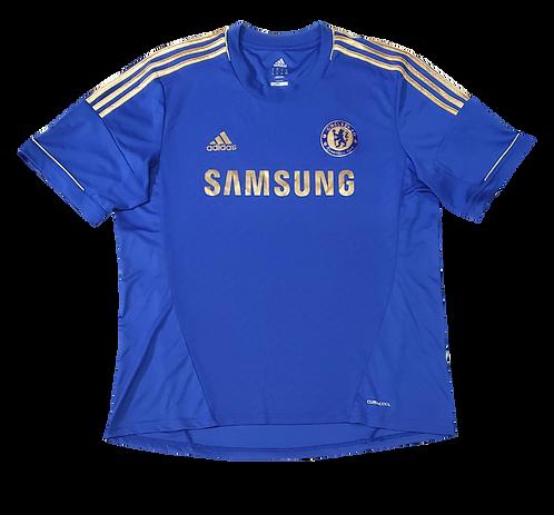 Chelsea 2012 Home