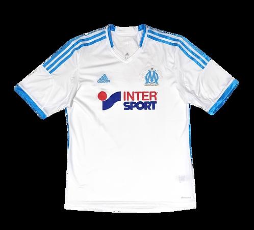 Olympique Marseille 2013 Home