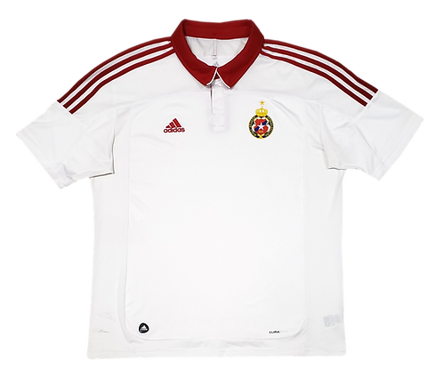 Wisla Cracóvia 2012 Away