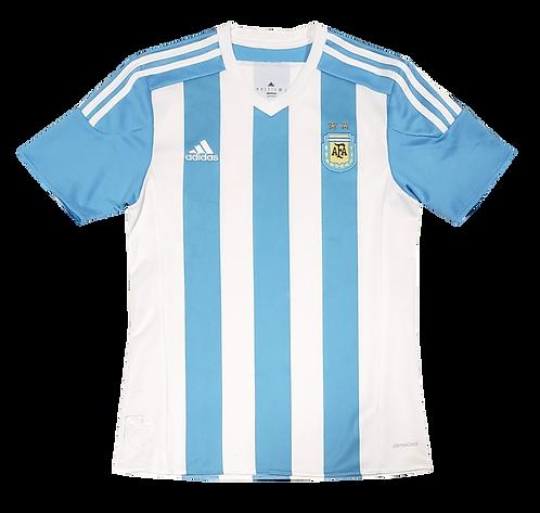 Argentina 2015 Home