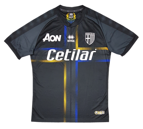 Parma 2019 Third