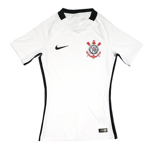 Corinthians 2016 Home Jogador