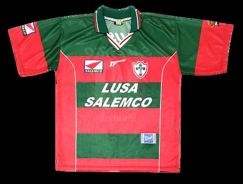 Portuguesa 1998 Home