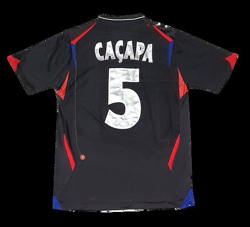 Lyon 2006 Third Caçapa